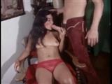 American Vintage Porn Films Cowboy baise femme dure
