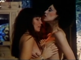 Classic Porn Video Hairy Mature Lesbians Kiss and Making Out