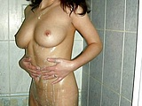 Mature Amateur Women Shower Photo Gallery