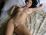 Photo of My Wife Nude in Bed