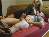 Mature Wife Teasing With Cock