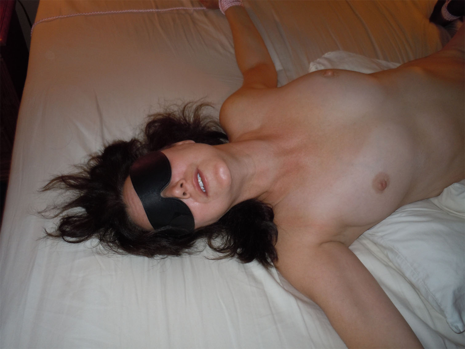mature wife blindfolded and used for sex in hotel pictures 39: www.mature-amateur-sex.com/4715/mature-wife-blindfolded-and-used...