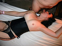 mature wife blindfolded and used for sex in hotel pictures 6