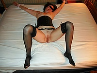 mature wife blindfolded and used for sex in hotel pictures 7