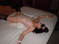 mature wife blindfolded and used for sex in hotel pictures 10
