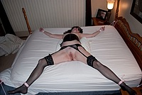 mature wife blindfolded and used for sex in hotel pictures 64