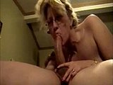 Girlfriends Mom Sucks My Lucky Cock
