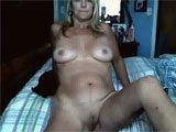 Real Mature Teacher Caught Nude on Hidden Camera