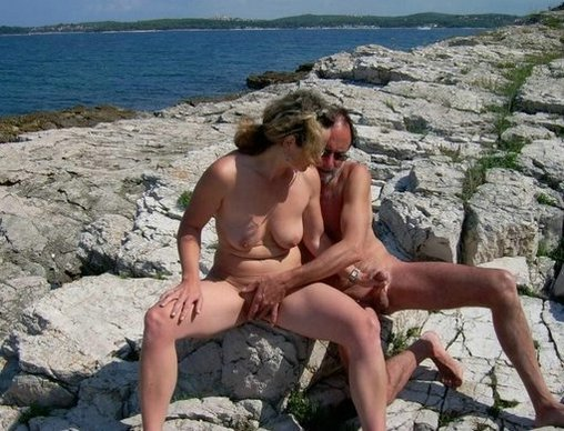 Amateur Photos Of Senior Couples Having Sex