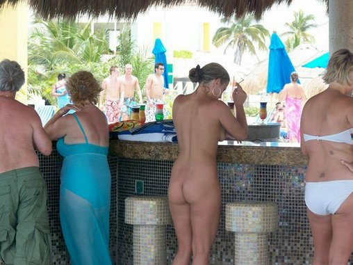 Beach Cabins Mature Pussy Photo Pics