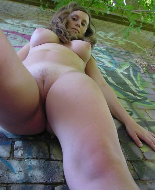Beautiful Amateur Nude 47