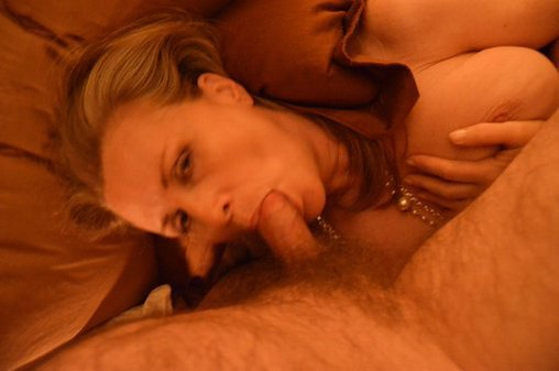 Mature Couple Cock Sucking Photos