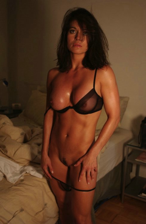 Mature Amateur German