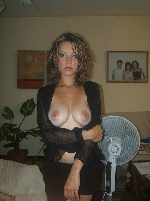Homemade Mature Tits Pictures