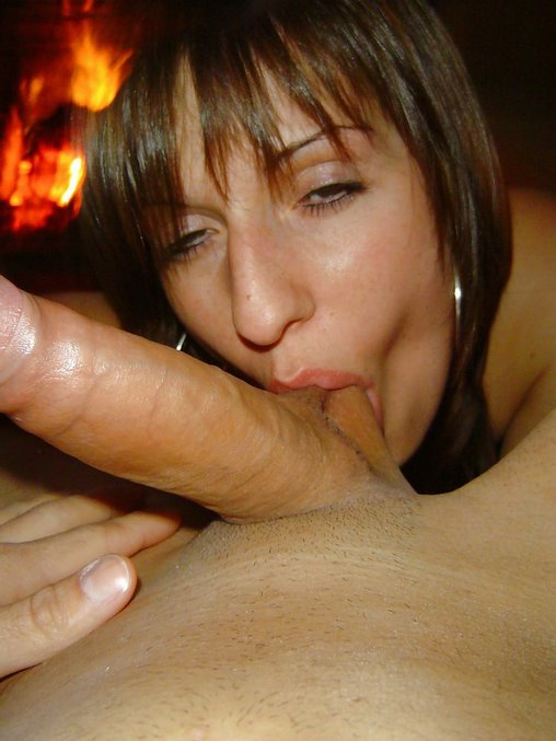 Homemade Blowjob Amateur Mom Pictures