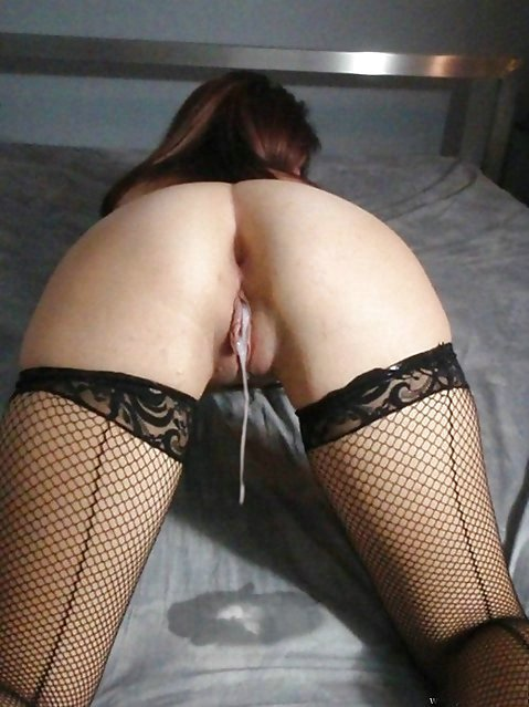 Photos Homemade Moms Creampied