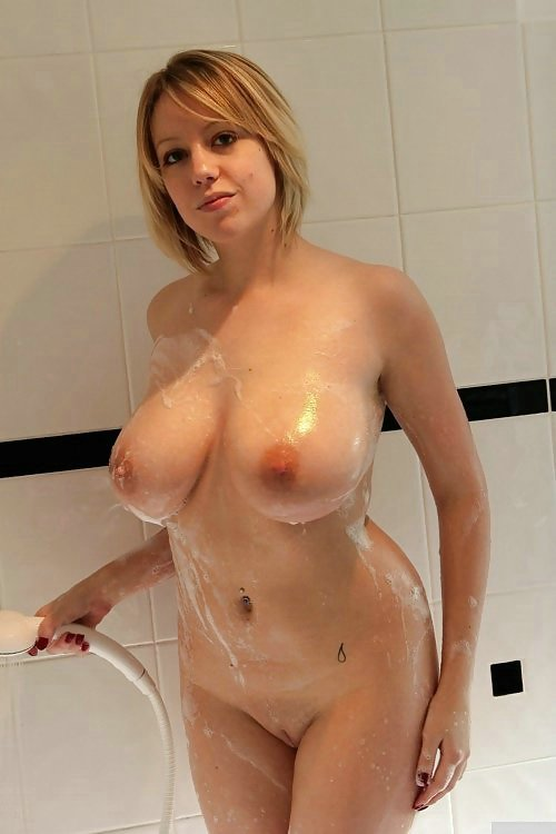 big nipples of woman naked