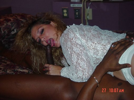 Amateur Mature Wives Sucking Black Cock Pictures