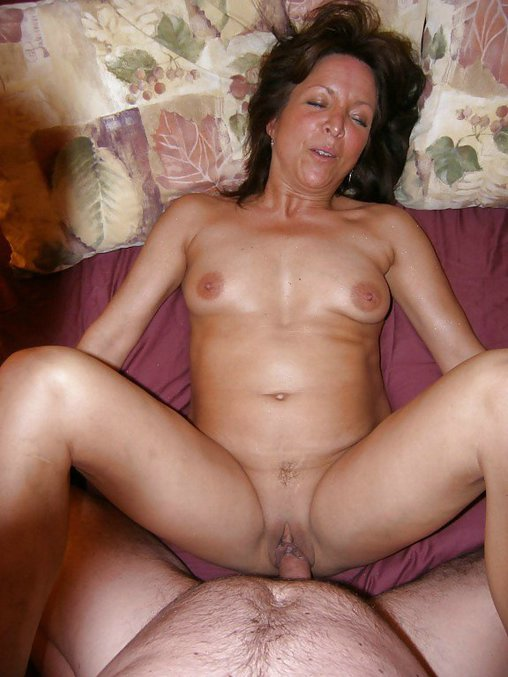 Can milf moms nude have