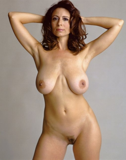 Mature Hot Body Tube