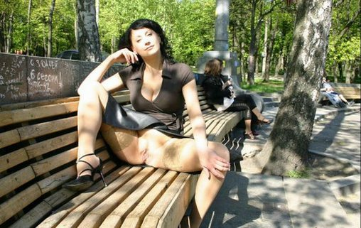 Sex with a hot russian wife