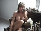 American Sexy Mom Wants Her Pussy In Her Boyfriends Cock