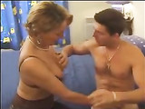 Rusian Amateur Milf Mature Porno Homemade Video