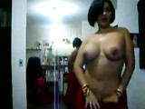 Mature Indian Women Nude on Video