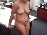Indian Office-Schlampe von ihrem Chef auf einem versteckten Video Gefickt