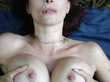 Cumshot Mature Pictures Facial Mature