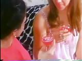 Jahrgang XXX Movie Reife Lesben küssen und Ausfertigung