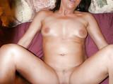 Mamá madura en fotos de sexo Swinger Follando Hubby