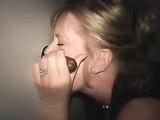 Vidéo de sexe interracial Glory Hole