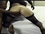 Sharing is Caring Wife Fucked by Two Blacks