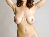 Nude MILF Photo with Superbe Body