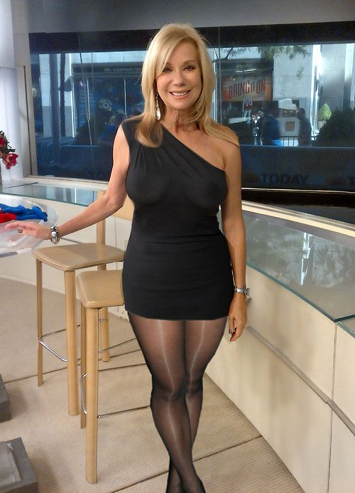 Right! Amateur mature blonde milf big tits was