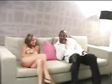 Interracial Sex Superbe Mature Lady Fucking Black Man